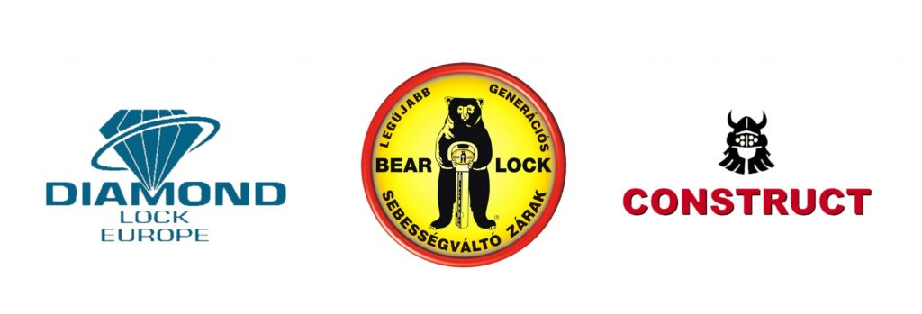Diamondlock Bearlock Construct logo