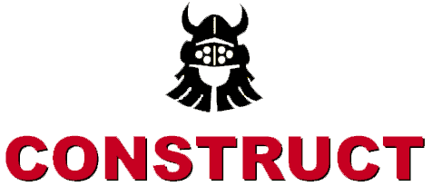 Construct váltózár logo - Aubiz Bt.