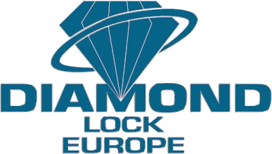 Diamondlock váltózár logo - Aubiz Bt.