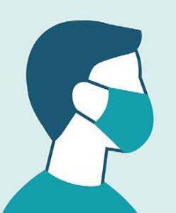 A maszk viselése lötelező