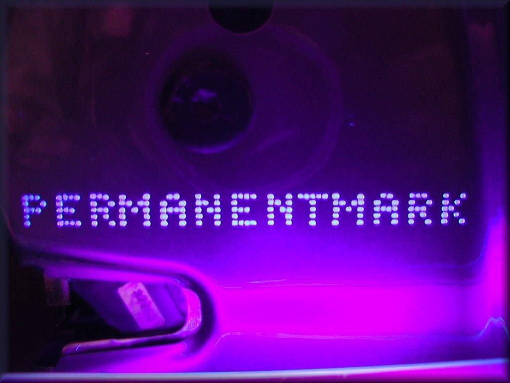 PERMANENTMARK - Aubiz Bt
